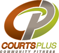 Courts Plus | In-House Advertising