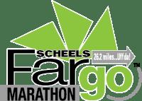 Fargo Marathon@200